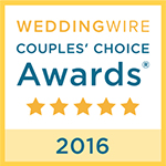 Brandon Kari Productions Reviews, Best Wedding Videographers in Orlando - 2016 Couples' Choice Award Winner