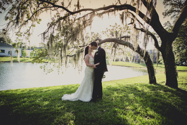 lake mary wedding