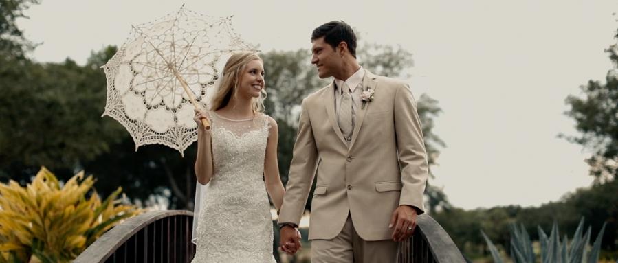 mystic dunes wedding