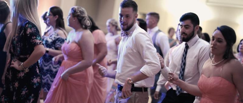 lake eva event center wedding