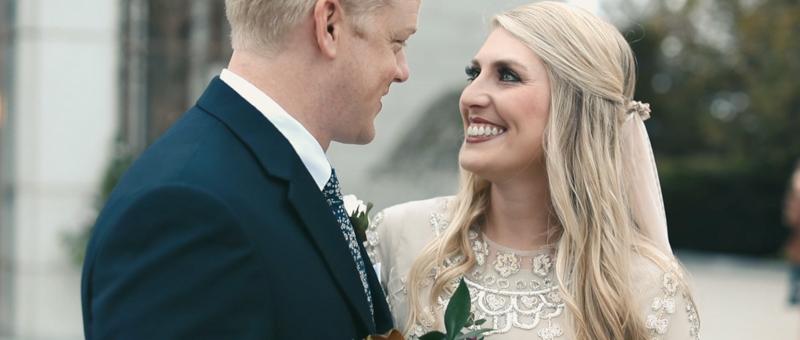 Boston Wedding video