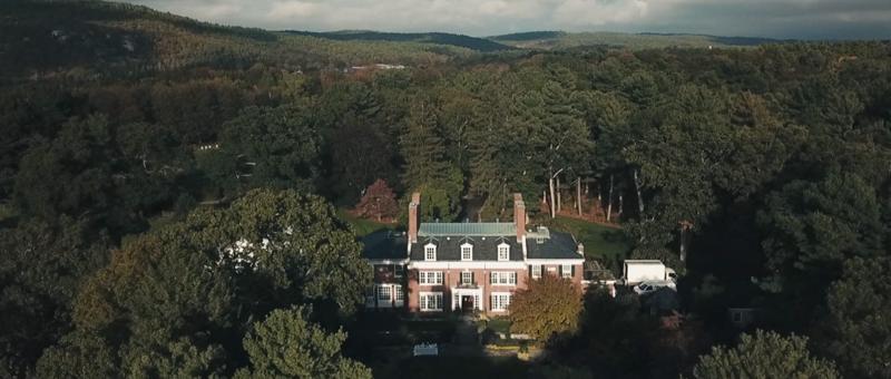 the bradley estate