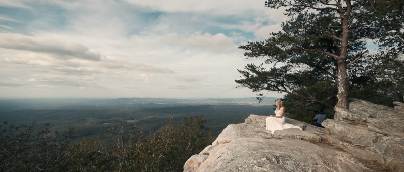 cheaha state park wedding