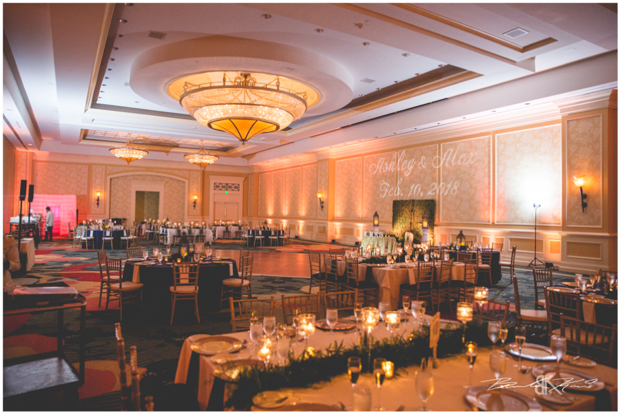 omni resort wedding