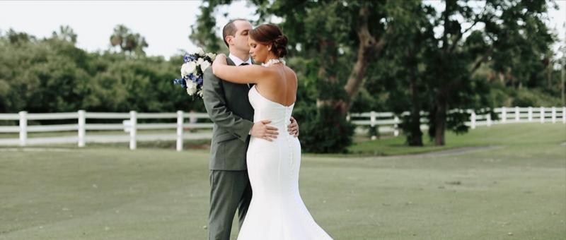 vero beach wedding