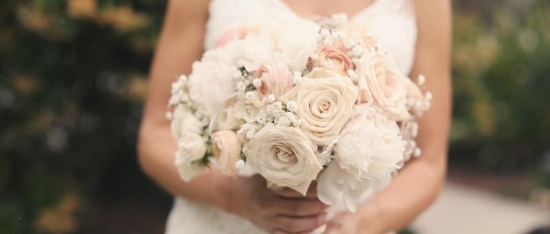 Casa Marina Wedding