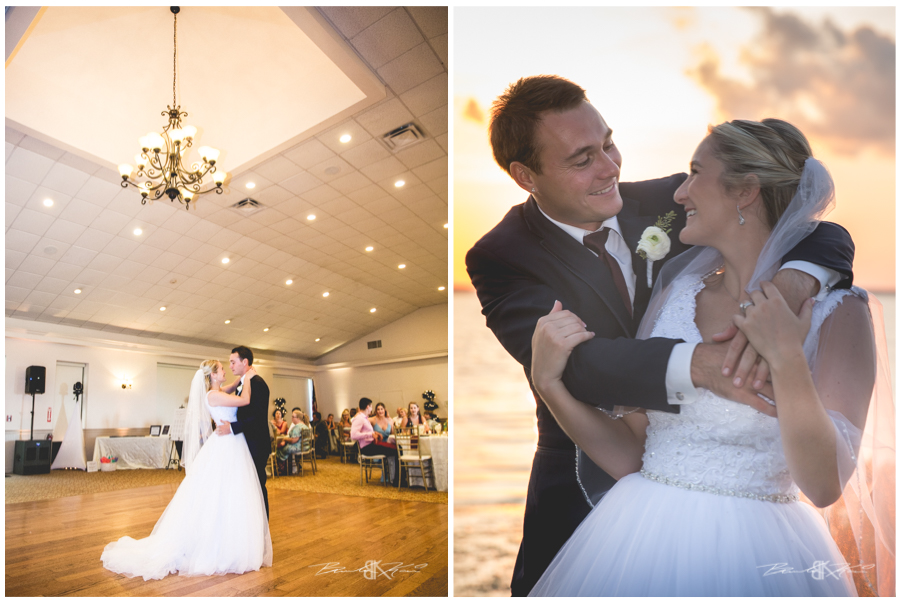 winter garden wedding photographer
