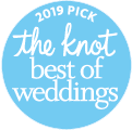 The Knot best of wedding 2019
