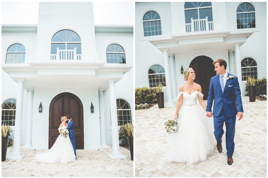 clearwater wedding