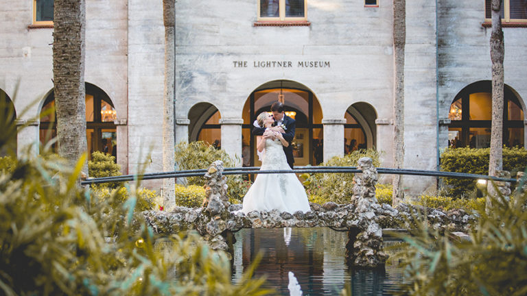 lightner museum wedding