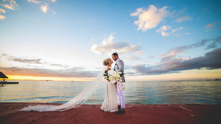 Key Largo Bay Marriott Wedding