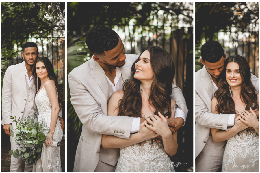 Santo Domingo Wedding